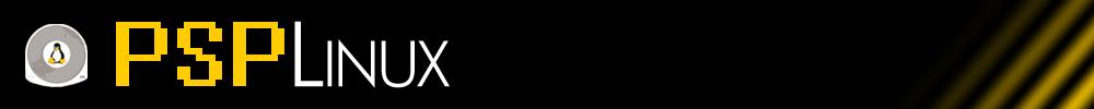 PSP Linux